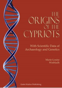 The Origins of the Cypriots