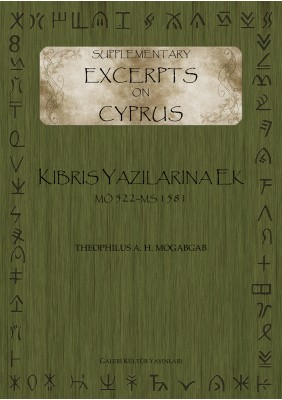 Supplementary Excerpts on Cyprus